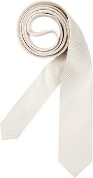 Olymp Herren Krawatte (6699/00) weiß