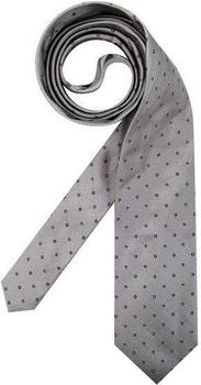 Joop! Herren Krawatte (30003488) grau gepunktet