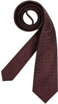 Joop! Herren Krawatte (30006892) bordeaux rot