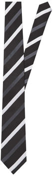 Seidensticker Krawatte grau (177347)
