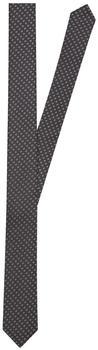 Seidensticker Krawatte grau (177805)