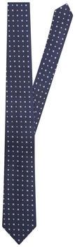 Seidensticker Krawatte blau (178137)