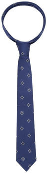 Seidensticker Krawatte blau (178477)