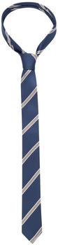 Seidensticker Krawatte beige/braun (179025)