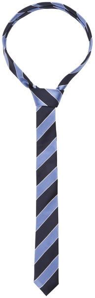 Seidensticker Krawatte blau (179065)