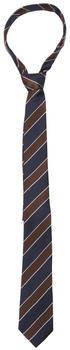Seidensticker Krawatte beige/braun (179067)