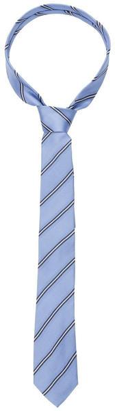 Seidensticker Krawatte blau (179117)