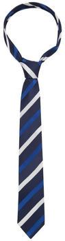 Seidensticker Krawatte blau (179147)