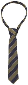 Seidensticker Krawatte grün (179187)