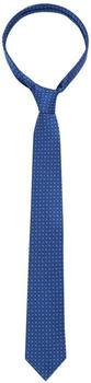 Seidensticker Krawatte blau (179307)