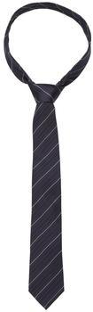 Seidensticker Krawatte blau (179437)