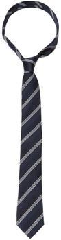 Seidensticker Krawatte blau (900087)