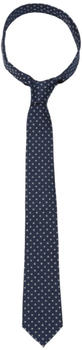 Seidensticker Krawatte blau (900177)