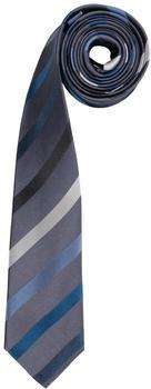 Venti Seidenkrawatte dunkelblau (001180-151)