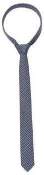Seidensticker Krawatte 5 cm (01.900505) navy