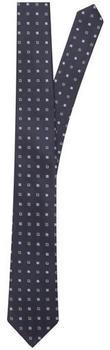 Seidensticker Krawatte 7 cm (01.178757) grün
