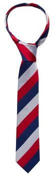 Eterna Krawatte (9198_56) rot
