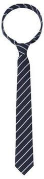 Seidensticker TIE 7CM (01.900737) navy