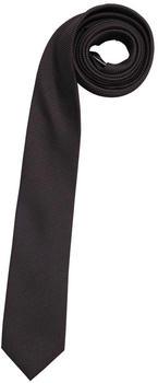 Venti Krawatte braun (193301100-200)