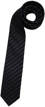 Venti Krawatte schwarz (001080-700)