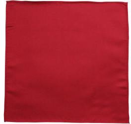 Venti Einstecktuch rot (001060-400)
