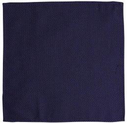 Venti Einstecktuch nachtblau (193161400-100)