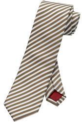 Olymp OLYMP Krawatte taupe (469900-2301)