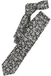 Venti Gewebt Krawatte Gemustert (113639600) anthrazit
