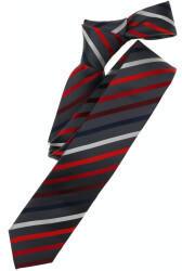 Venti Gewebt Krawatte Gestreift (113639500) rot