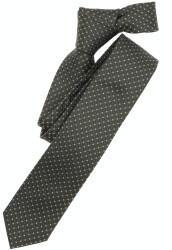 Venti Gewebt Krawatte Gemustert (193300900) grün