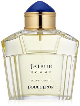 Boucheron Jaipur Homme Eau de Toilette (100ml)