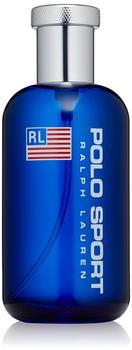 Ralph Lauren Polo Sport Man Eau de Toilette (125ml)