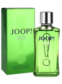 Joop! GO Eau de Toilette (200ml)