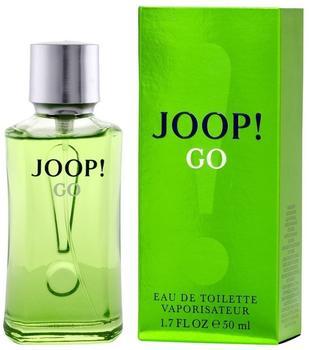 Joop! GO Eau de Toilette (30ml)