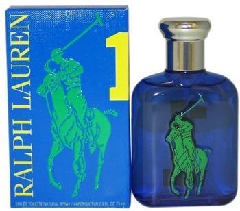 Ralph Lauren The Big Pony Collection 1 Eau de Toilette (75ml)