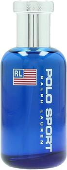 Ralph Lauren Polo Sport Man Eau de Toilette (75ml)