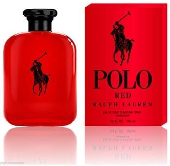 Ralph Lauren Polo Red Eau de Toilette (125ml)