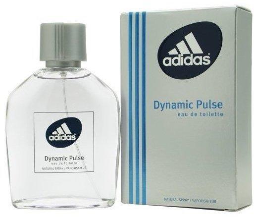 quality design 50661 96d72 adidas Dynamic Pulse Eau de Toilette 50 ml