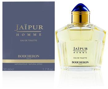 Boucheron Jaipur Homme Eau de Toilette (50ml)