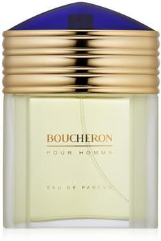 Boucheron pour Homme Eau de Parfum (100ml)