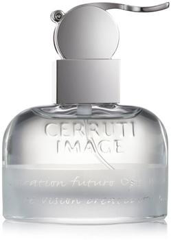 Cerruti Image Pour Homme, hommeman, Eau de Toilette Spray, 50ml