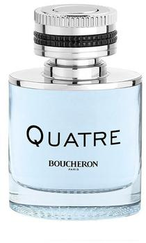 Boucheron Quatre Pour Homme Eau de Toilette (30ml)