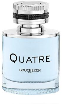 Boucheron Quatre Pour Homme Eau de Toilette (50ml)