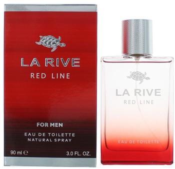 La Rive Herren Parfum Test | August 2020