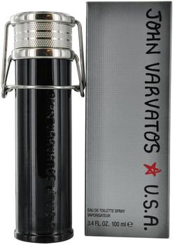 John Varvatos Star USA Eau de Toilette (100ml)