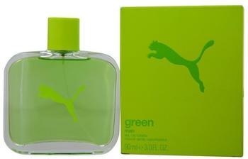 Puma Green ManEau de Toilette für Herren