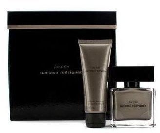 Narciso Rodriguez For Him EDP + G75