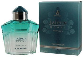 Boucheron Jaipur Homme Limited Edition Eau de Toilette (100ml)