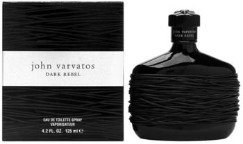 John Varvatos Dark Rebel Eau de Toilette (125ml)