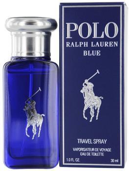 Ralph Lauren Polo Blue Eau de Toilette (30ml)